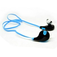 Mini Gym Sport QY7 Bluetooth Earphone With Mic