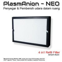 Filter Refill Air Purifier PlasmAnion NEO series