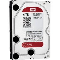 WD NAS 4TB RED WD40EFRX