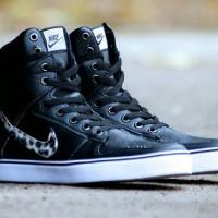 harga Sepatu NIKE HIGH black leopard Tokopedia.com