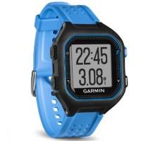 harga Garmin Forerunner FR25 With HRM - Black/Blue Tokopedia.com
