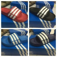 Sandal Adidas Duramo Slide Dewasa