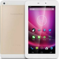 SpeedUp Pad Gold