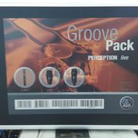 Mic Drum Akg Groove Pack