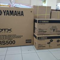 Drum Electrick Yamaha Dtx-700