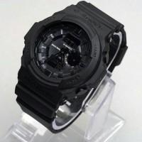 harga Jam Tangan Casio G-Shock Ga-150 Full Black ( Jam Pria,Timex,Digitec ) Tokopedia.com