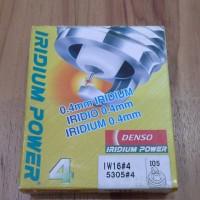 Busi Denso Iridium Power Kijang Hardtop IW16