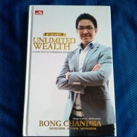 harga Unlimited Wealth - Bong Chandra Tokopedia.com