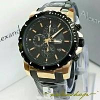 harga Jam Alexandre Christie Pria Ac 6141 Rose Gold Black/ Jam Expedition Tokopedia.com