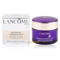 harga Lancome Renergie French Lift Retightening Night Cream 15ml Tokopedia.com