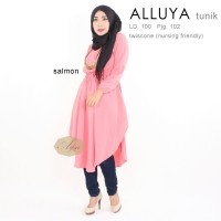 [AY SL]Alluya Tunik