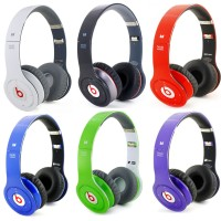 Headphone Bluetooth Monster Beats By dr.dre ( Headset Bluetooth )