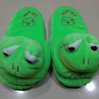 Sandal Keroppi - Sandal Rumah - Sandal Kamar