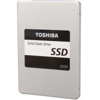 "SSD Toshiba 120GB Q300 Sata 3 2.5"" [PROMO]"