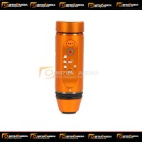 Panasonic HX-A1 Wearable HD Action Cam