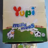 Yupi Milly Moos Box