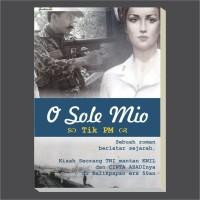 O Sole Mio (novel)