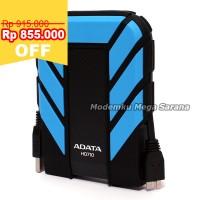 harga Adata Hardisk Durable HD710 Waterproof/Shock-Resistant - 1TB Tokopedia.com