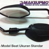 harga Spion Motor Yamaha Model Beat Ukuran Standar Tokopedia.com