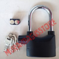 Harga gembok alarm sepeda motor | antitipu.com