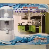 Mineral Pot Bio Energy 28 Liter Water Purifier Alat Penyaring Air