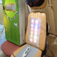 harga Kursi Pijat 3D Kursi Refleksi Murah Kursi Pijat 3D Perfect health Tokopedia.com