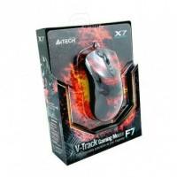 harga Mouse Gaming A4tech X7 Series F7 Macro Tokopedia.com