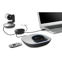 Logitech CC 3000e Conference Cam