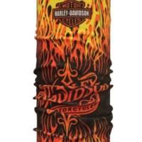 Jual Buff H Davidson Fire Tribal - 1412006 Murah