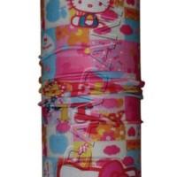 Jual Buff Hello Kitty - 1407011 Murah