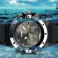 jam tangan / watch skmei casio sporty water resist