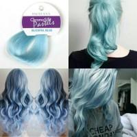 Pravana Chromasilk Pastel Blue