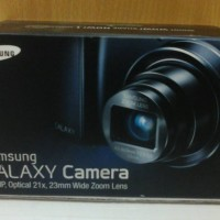 SAMSUNG GALAXY CAMERA CK GC100