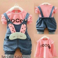 CVS_ Set Coco Kiddy