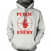 jaket/switer/sweater/zipper/hoodies/hoodie PUBLIC ENEMY