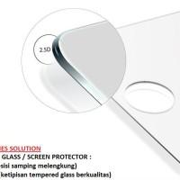 LG G3 Stylus | TEMPERED GLASS | SCREEN PROTECTOR | ANTI GORES KACA