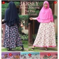 Baju Muslim Wanita AR1070
