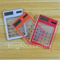 harga Kalkulator Transparan ( kitty tasbih digital cord protector Tokopedia.com