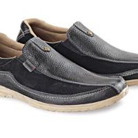 Sepatu Casual Pria, Sepatu Kets Tanpa Tali Untuk Pria LMF 460