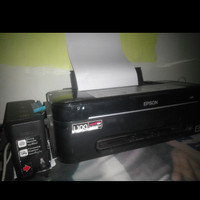 printer L200 second