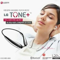 Headset Bluetooth LG HBS-800 Ultra Tone
