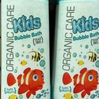 harga ORGANIC CARE KIDS BUBBLE BATH Tokopedia.com