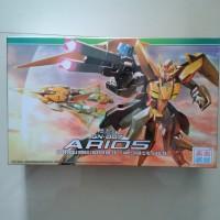 harga HG Gundam GN-007 Arios 1/144 Hongli Transformable include Stand Base Tokopedia.com