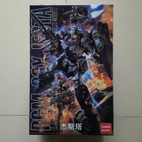 Gundam MG RGM-96X Jesta Gundam 1/100 Daban Model NEW MISB