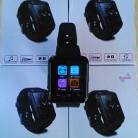 Jam Tangan/Handphone Smartwacth Canggih