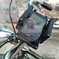 harga Aksesoris Sepeda Holder Hp Gps Di Stang Sepeda Mtb Bmx Fixie Tokopedia.com