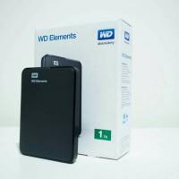 harga Hardisk eksternal WD Element 1Tb Tokopedia.com