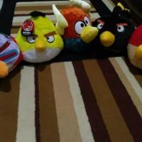 harga Boneka Angry bird merah Tokopedia.com