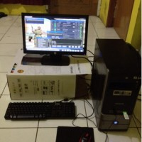 Komputer PC for Gaming
