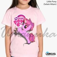 Harga little pony kaos 3d umakuka kids kaos   antitipu.com